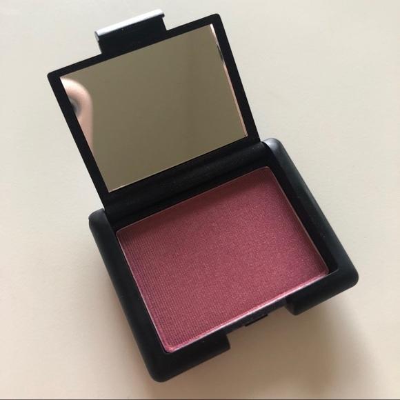 NARS Makeup   New Travel Size Blush Goulue   Poshmark 82413e359734